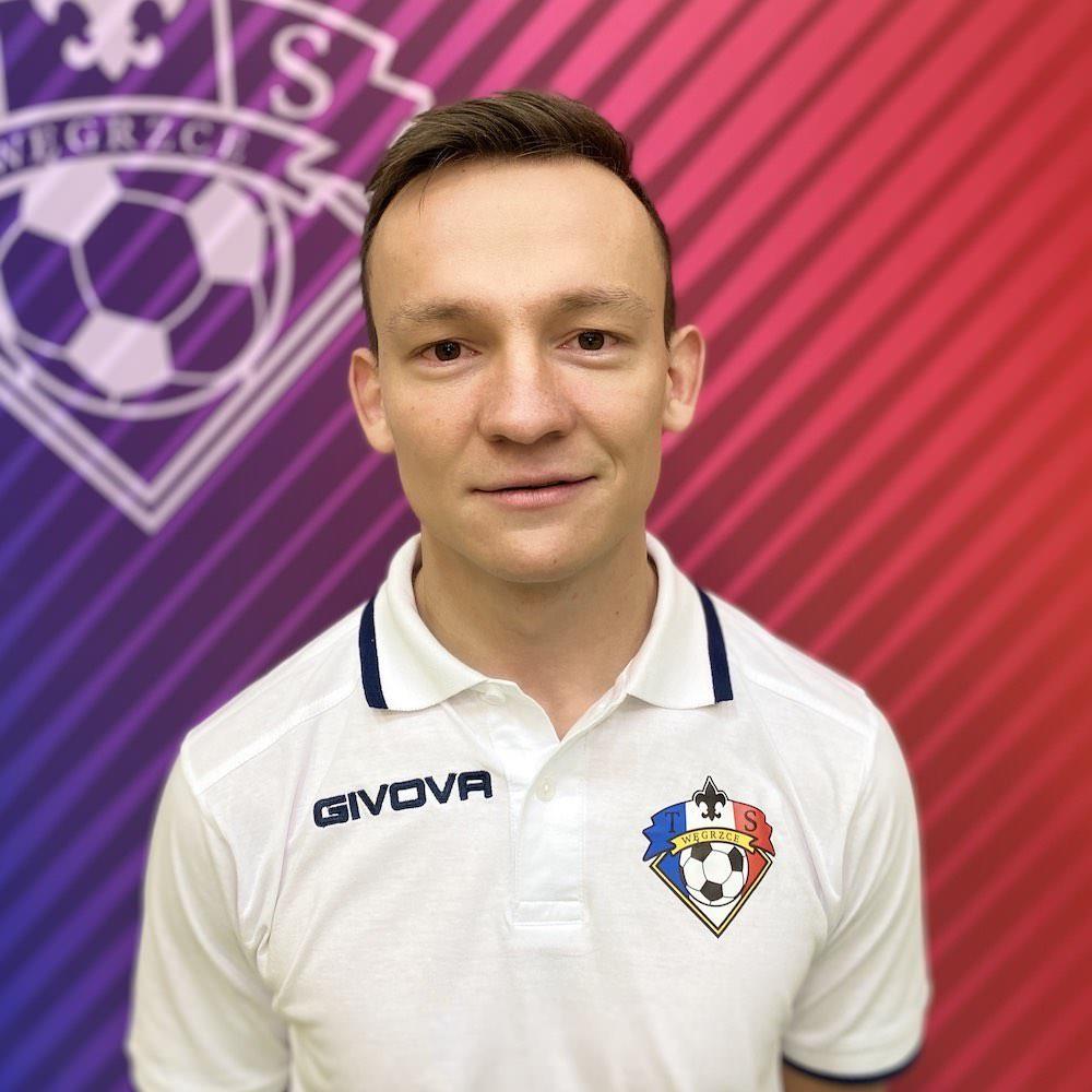Krupa Maciej